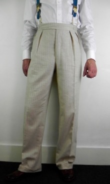 1920s Style Men's Pants & Plus Four Knickers Oxford Bags €139.00 AT vintagedancer.com
